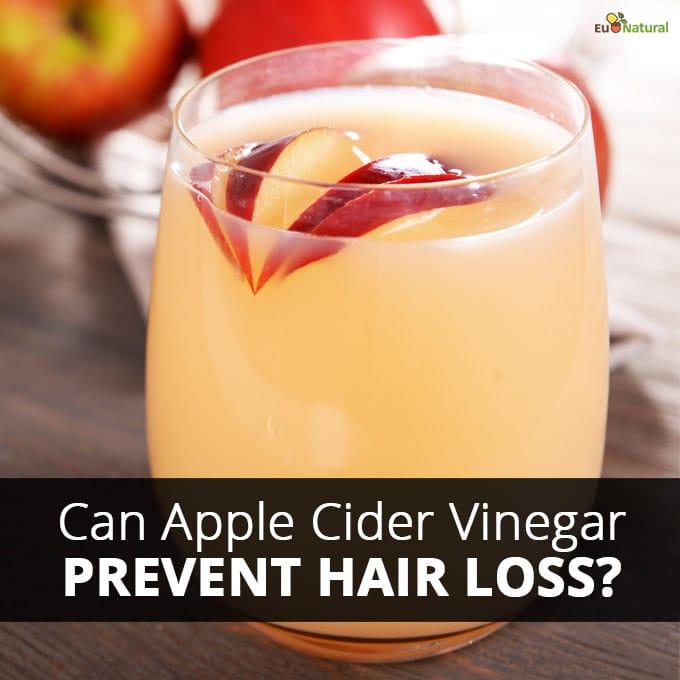Can Apple Cider Vinegar Prevent Hair Loss