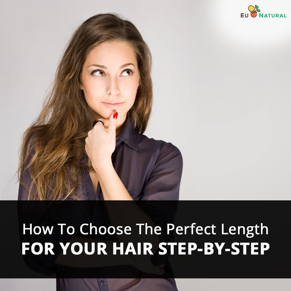 How to Pick Your Perfect Hair Length