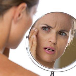 Do women grow facial hair